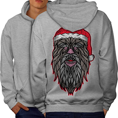 0dd2d06cd4c4 Reborn men hoodie the best Amazon price in SaveMoney.es