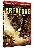 Creature [DVD]