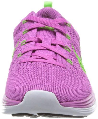 Nike , Chaussures de course pour homme Marron Marron clair Club Pink/Electric Green/White