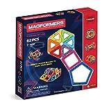 #5: Magformers (62 Piece Set)