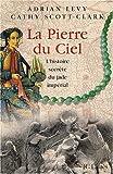 La Pierre du ciel - L'histoire du Jade