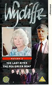 Wycliffe Vol.3 - The Last Rites / The Pea Green Boat [1994] [VHS]