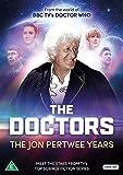 The Doctors:The Jon Pertwee Years [Region 0 multi-region DVD]