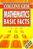 Collins Gem – Mathematics Basic Facts (Basic Facts S.)