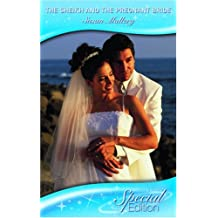 The Sheikh and the Pregnant Bride (Special Edition) by Susan Mallery (2009-01-01)