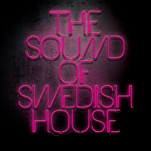Sound Of Swedish House Worldwi...