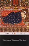 Tales from the Thousand and One Nights (Arabian Nights) (Penguin Classics) by PENGUIN GROUP (UK) (1973) Paperback