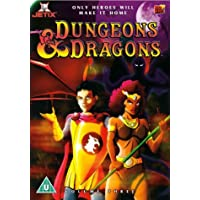 Dungeons And Dragons: Volume 3