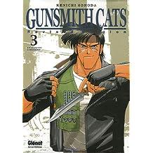 Gunsmith Cats revised Vol.3