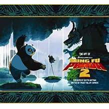 The Art of Kung Fu Panda 2 (Hardback) - Common