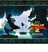 [(The Art of Kung Fu Panda 2)] [By (author) Tracey Miller-Zarneke] published on (May, 2011)