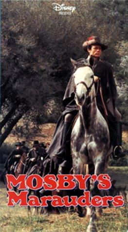 Preisvergleich Produktbild Disneyland {Willie and the Yank: The Mosby Raiders ( 13.16)} [VHS]