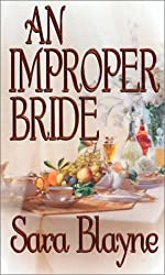 An Improper Bride (Zebra Historical Romance)