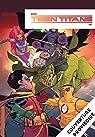 Teen Titan Rebirth, Tome 1 : Damian, le petit génie par Curt