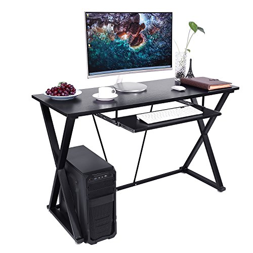 wood-and-metal-x-frame-computer-desk-with-sliding-keyboard-tray-for-home-and-office-black-l-473-w-19