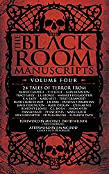 The Black Room Manuscripts Volume Four