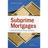 Subprime Mortgages: America's Latest Boom and Bust (Urban Institute Press)