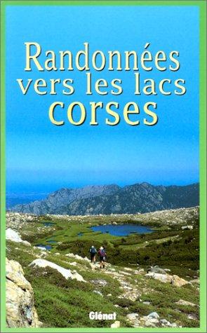 Randonnes vers les lacs Corse 2000