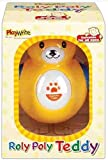 Roly Poly Happy Time Teddy Bear