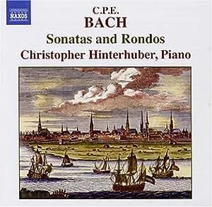 Sonaten und Rondos