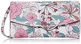 Esprit Accessoires Damen Tate Baguette, Pink (Blush), 4x15x27 cm