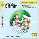 3 - Grimms Märchen