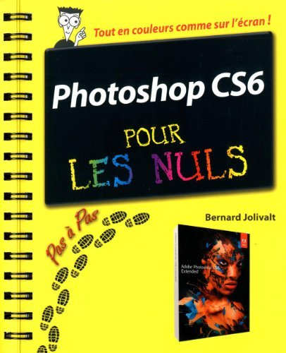 photoshop-cs6-pour-les-nuls-by-bernard-jolivalt-october-08-2012