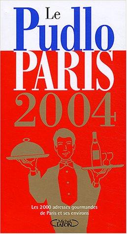 Le Pudlo Paris 2004