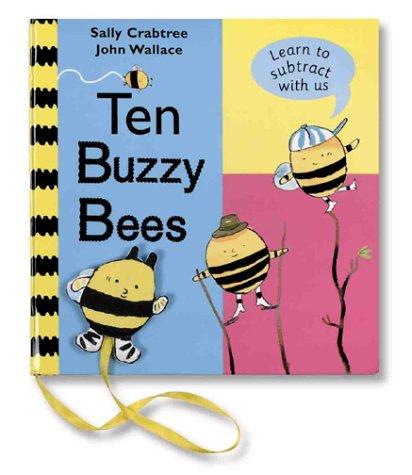 Ten Buzzy Bees