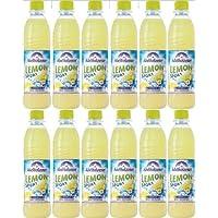 Adelholzener Lemon Sport 12x0,5 l