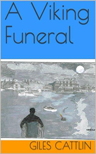 A Viking Funeral (English Edition)