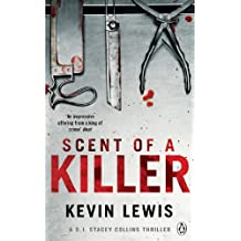 Scent of a Killer (A DI Stacey Collins Thriller)