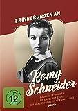 Erinnerungen an Romy Schneider [3 DVDs] -