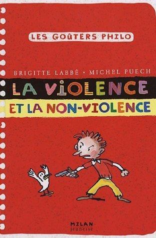"<a href=""/node/20838"">La violence et la non-violence</a>"