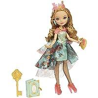Mattel Ever After High BJH47 - Bambola Ashlynn Ella