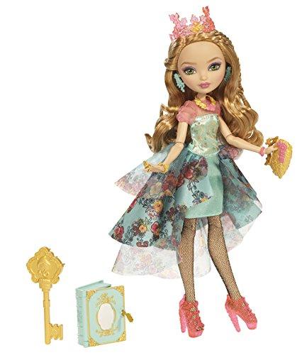 Mattel Ever After High BJH49 - Schicksalstag Ashlynn Ella, ()