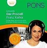 Lektürehilfe Deutsch Abitur: Der Proceß von Franz Kafka - Deutsch Abitur (Ein Hörbuch mit Booklet: 60 Seiten Kompakt-Wissen) [5. ungekürzte Auflage / MP3-CD / Audiobook]