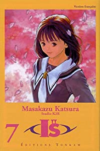 I''s Edition simple Tome 7