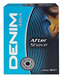 2x Denim Aftershave Aqua for him ogni 100ml