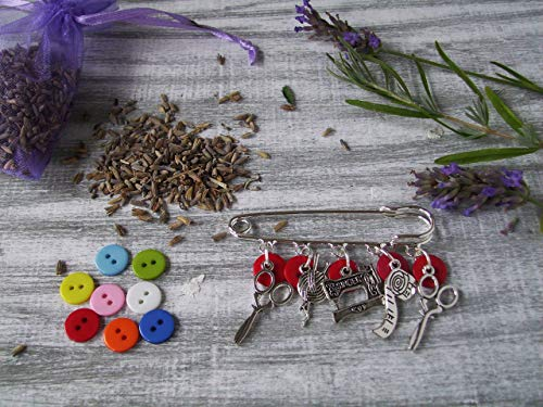 Handmade Products Handmade Brooches, Buttons & Pins - Best Reviews Tips