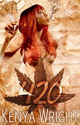 (420 (A modern-day retelling of Little Red Riding Hood with a stoner twist) (English Edition))