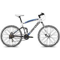 Torpado bici mtb full suv99 26