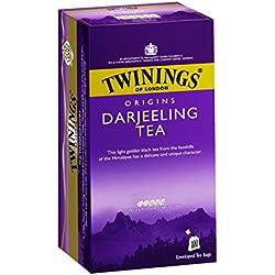 Twinings Darjeeling Tea, 100 Tea Bags