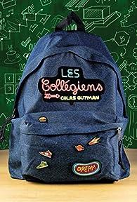 Les collégiens par Colas Gutman