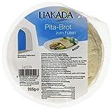 Liakada Pita, Brottaschen zum Füllen, 12er Pack (12 x 265 g)