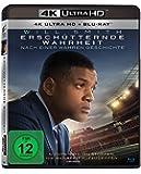 Erschütternde Wahrheit (4K Ultra HD Blu-ray)