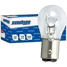 Glühlampe Glühbirne OSRAM P21//5W 21//5W //24V Sockelausführung BAY15d 7537TSP