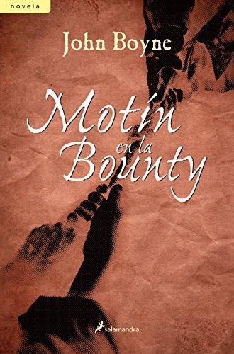 MOTIN EN LA BOUNTY Cover Image