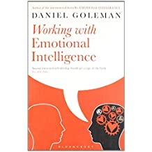 Working with Emotional Intelligence by Daniel Goleman (29-Jun-1999) Paperback
