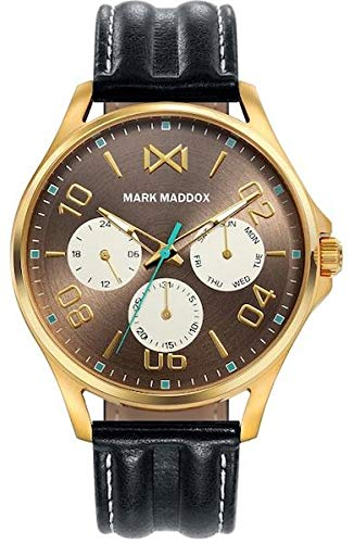 Mark Maddox HC7111-45 Men's Wristwatch